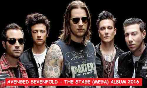 Descargar Avenged Sevenfold The Stage Mega 2016