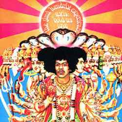 Descargar Jimi Hendrix Axis Bold As Love 1967 MEGA