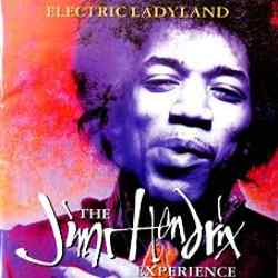 Descargar Jimi Hendrix Electric Ladyland 1968 MEGA