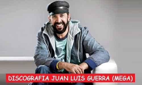 Descargar Discografia Juan Luis Guerra Mega
