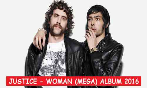 Descargar Justice Woman Mega Mp3 2016