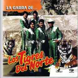 discografia completa los tigres del norte