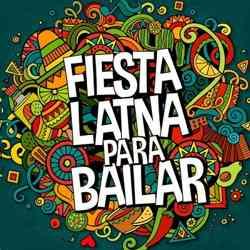 Fiesta Latina Para Bailar Descargar Cd Mp3 2016