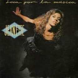 Descargar Jeanette Loca Por La Musica 1989 MEGA