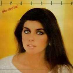 Descargar Jeanette Ojos en el Sol 1984 MEGA