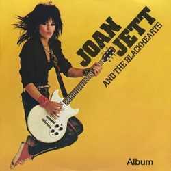 Descargar Joan Jett Album 1983 Mega