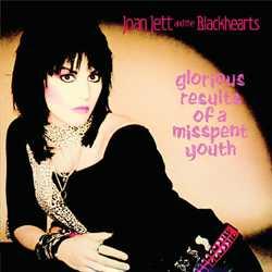 Descargar Joan Jett Glorious Results of a Misspent Youth 1984 Mega