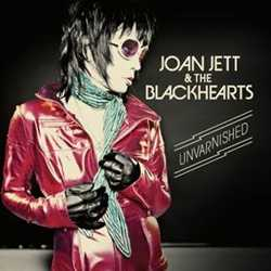 Descargar Joan Jett Unvarnished 2013 Mega