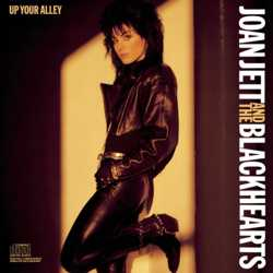 Descargar Joan Jett Up Your Alley 1988 Mega