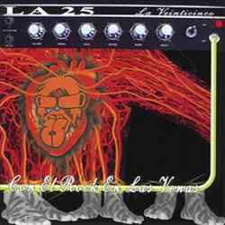 Descargar La 25 Con el Rock en las Venas 2004 Mega