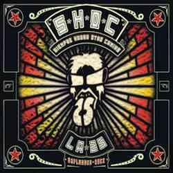Descargar La 25 Shoc 2010 Mega