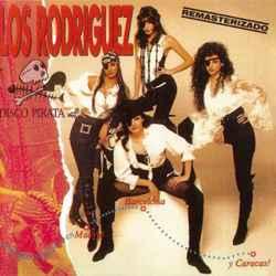 Descargar Los Rodriguez Disco Pirata 1992 MEGA