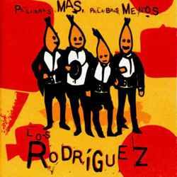Descargar Los Rodriguez Palabras o Menos 1995 MEGA
