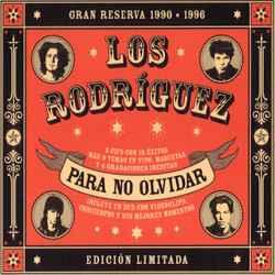 Descargar Los Rodriguez Para No Olvidar 2003 MEGA