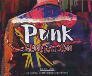 Punk Generation Rock Collection 2016 Descargar Mp3