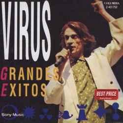 Descargar Virus Grandes Exitos 1991 Mega