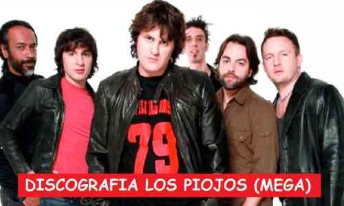 Descargar Discografia Los Piojos Completa Mega 320 Kbps