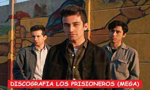 Discografia Los Prisioneros Mega 320 Kbps Completa