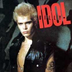 Descargar Billy Idol Billy Idol 1982 MEGA
