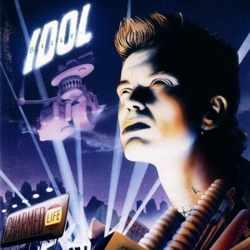 Descargar Billy Idol Charmed Life 1990 MEGA