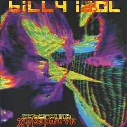 Descargar Billy Idol Cyberpunk 1993 MEGA