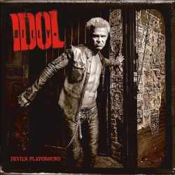 Descargar Billy Idol Devils Playground 2005 MEGA