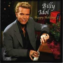 Descargar Billy Idol Happy Holidays 2006 MEGA