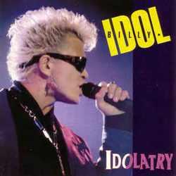Descargar Billy Idol Idolatry 1990 MEGA