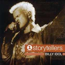 Descargar Billy Idol VH1 Storytellers 2002 MEGA