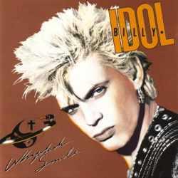 Descargar Billy Idol Whiplash Smile 1986 MEGA