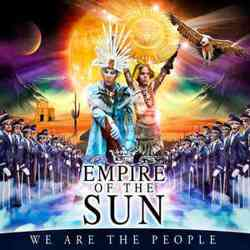 Descargar Empire of the Sun We Are The People 2009 MEGA
