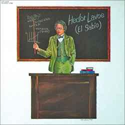 Descargar Héctor Lavoe El Sabio 1980 MEGA