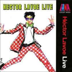 Descargar Héctor Lavoe Live 1997 MEGA