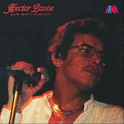 Descargar Héctor Lavoe Qué Sentimiento 1981 MEGA