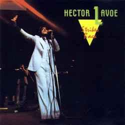 Descargar Héctor Lavoe Strikes Back 1987 MEGA