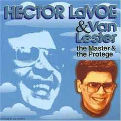 Descargar Héctor Lavoe The Master And the Protege 1993 MEGA