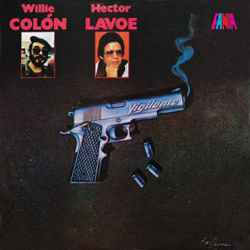 Descargar Héctor Lavoe Vigilante 1983 MEGA