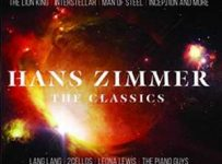 Descargar Hans Zimmer The Classics 2017 Mp3 Cd Mega