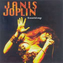 Descargar Janis Joplin 18 Essential Songs 1995 MEGA