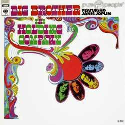 Descargar Janis Joplin Big brother and the Holding Company 1967 MEGA