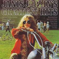 Descargar Janis Joplin Greatest Hits 1973 MEGA