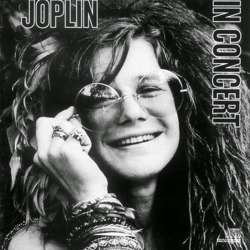Descargar Janis Joplin Joplin in Concert 1972 MEGA
