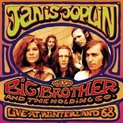Descargar Janis Joplin Live At Winterland 68 1998 MEGA