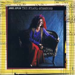 Descargar Janis Joplin The Pearl Sessions 2012 MEGA
