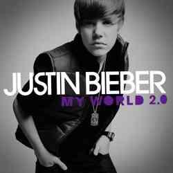Descargar Justin Bieber My Word 2.0 MEGA 2010
