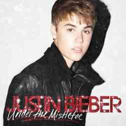 Descargar Justin Bieber Under The Mistletoe MEGA 2011