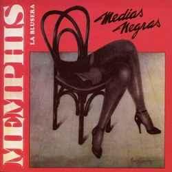 Descargar Memphis la Blusera Medias Negras 1986 MEGA