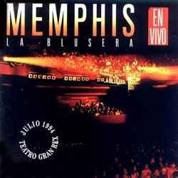 Descargar Memphis la Blusera Memphis en Vivo 1994 MEGA