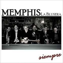 Descargar Memphis la Blusera Siempre 2014 MEGA
