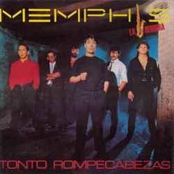Descargar Memphis la Blusera Tonto Rompecabezas 1988 MEGA